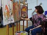 klasicka malba filip kudrnáč atelier praga prima sobotní workshop