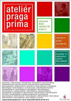 Praga Prima