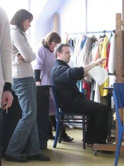 MgA. Filip Kudrnáč